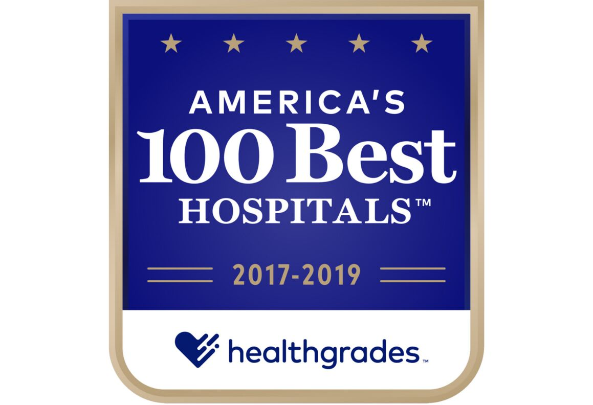 Lenox Hill Hospital receives America's 100 Best Hospitals award from Healthgrades
